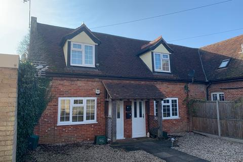 1 bedroom detached house to rent - The Old Coach House, Church Street, Great Baddow, Chelmsford, CM2