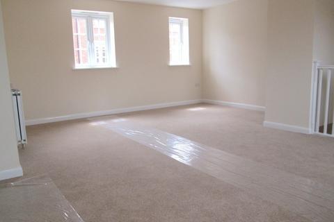 2 bedroom maisonette to rent - Oliver Close, Kempston