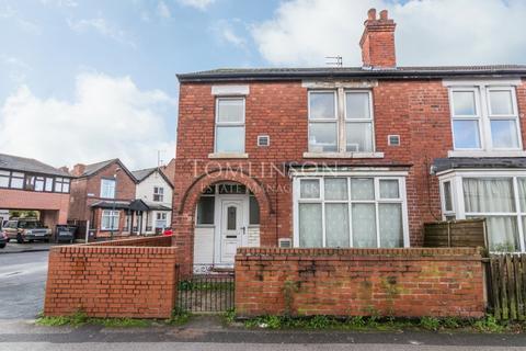 6 bedroom semi-detached house to rent - Clifton Boulevard, Dunkirk, Nottingham