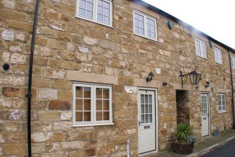 2 bedroom cottage - Bridge Street Mews, Great Ayton