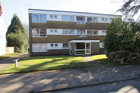 2 bedroom flat for sale - St. Bernards Road, Solihull