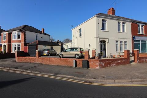3 bedroom semi-detached house for sale - Rhydhelig Avenue, Heath, Cardiff