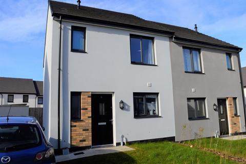 3 bedroom semi-detached house for sale - Walters Way, Camborne