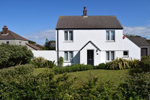 4 bedroom detached house for sale - Brecon Close, St. Agnes