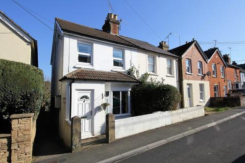 2 bedroom cottage for sale - Tower Street, ALTON, Hampshire