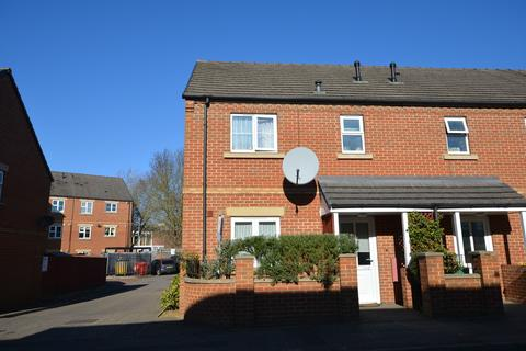 3 bedroom semi-detached house for sale - Exeter Place, Northampton