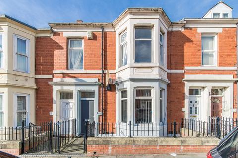 1 bedroom ground floor flat for sale - Ellesmere Road , Fenham, Newcastle Upon Tyne