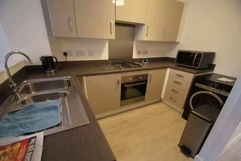 5 bedroom terraced house to rent - Canal View, Coventry, CV1 4LQ