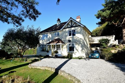 5 bedroom detached house for sale - Gannock Park, Deganwy