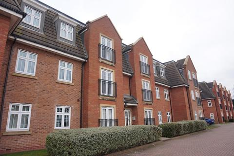 2 bedroom flat to rent - Grange Drive, Streetly