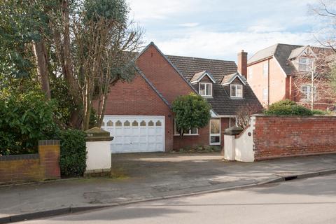 4 bedroom detached house for sale - Tudor Hill, Sutton Coldfield