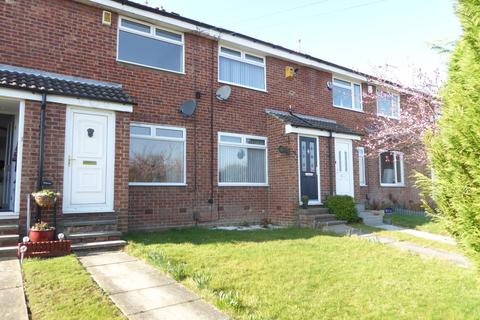 2 bedroom townhouse to rent - Wood Grove, Farnley