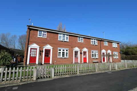 1 bedroom ground floor flat for sale - Mayfair Court, Park Lane, Offerton