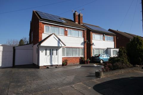 4 bedroom detached house for sale - Peverell Drive, Hall Green