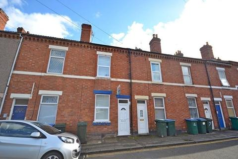 4 bedroom terraced house to rent - Gordon Street, City Centre, Coventry