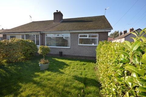 2 bedroom semi-detached bungalow to rent - Bradwall Road, Sandbach