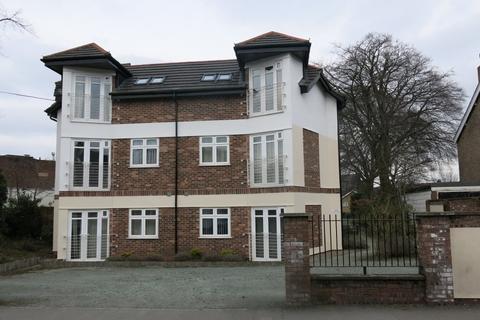 2 bedroom flat to rent - Flat 1 The Poplars, 37 Sandbach Road South