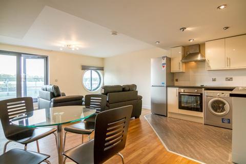 2 bedroom apartment to rent - Regency House, Queens Road