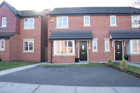 3 bedroom semi-detached house for sale - Dartford Drive, Litherland