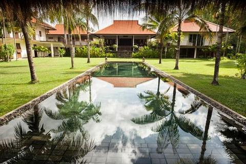 4 bedroom villa - Siem Reap