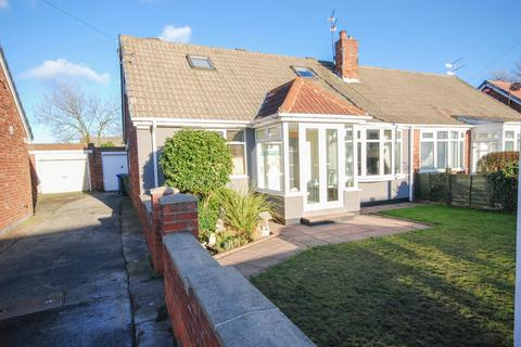 3 bedroom bungalow for sale - East Drive, Cleadon