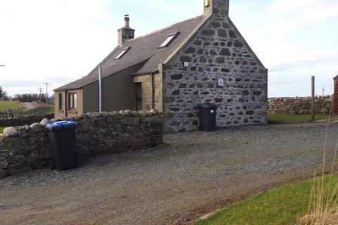 2 bedroom cottage to rent - Slains, Collieston, Aberdeenshire, AB41 8RU