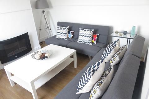 2 bedroom flat to rent - Roanheads, Peterhead, Aberdeenshire, AB42 1JT