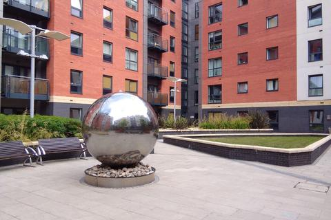 Studio for sale - Atlantic one, 16 St Georges Close , Sheffield, South Yorkshire, S3 7AN