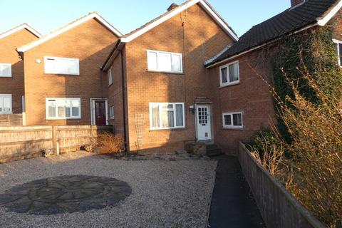 3 bedroom terraced house for sale - Wilson Drive, Sutton Coldfield