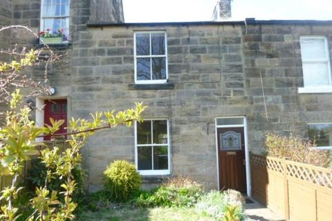 2 bedroom terraced house to rent - Clive Terrace, Alnwick, Northumberland