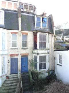 4 bedroom terraced house for sale - Coburg Villas, Fore Street
