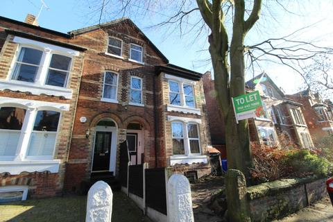 4 bedroom house share to rent - Northen Grove, West Didsbury, M20
