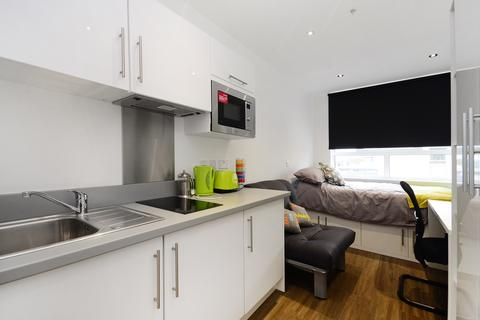 Studio to rent - 5-15 Angel Street, Sheffield S1