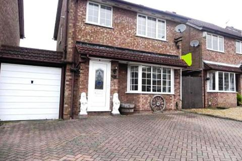 3 bedroom semi-detached house to rent - Charnwood Drive, Barton Seagrave, Kettering NN15