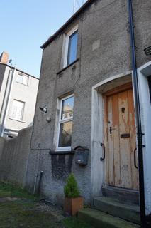 2 bedroom terraced house for sale - 1 Back Hart Street, Ulverston LA12 7HZ