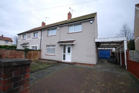4 bedroom semi-detached house for sale - Ferrisdale Way, Newcastle Upon Tyne