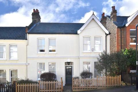 4 bedroom semi-detached house for sale - Benson Road