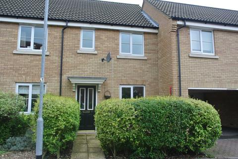 2 bedroom house to rent - Heron Croft, Soham
