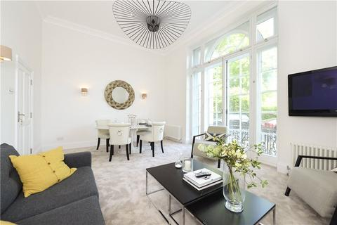 2 bedroom flat for sale - Hyde Park Gardens, London, W2