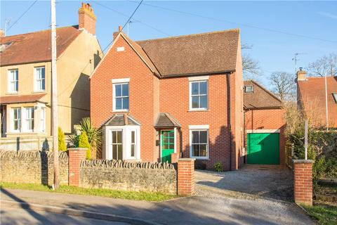 5 bedroom detached house for sale - Church Road, Horspath, Oxford, OX33