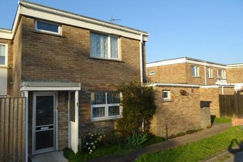 3 bedroom cluster house for sale - Glanffornwg, Wildmill, Bridgend