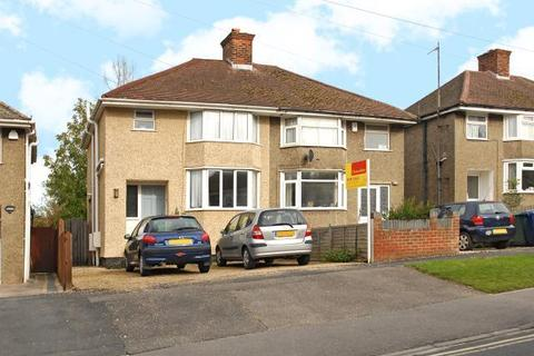 3 bedroom semi-detached house to rent - Headley Way,  Oxford,  OX3
