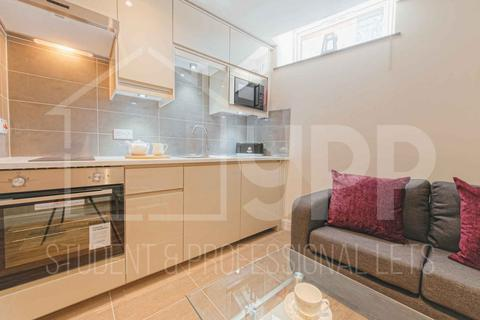 Studio to rent - Eagle House, Salford, Manchester, M3