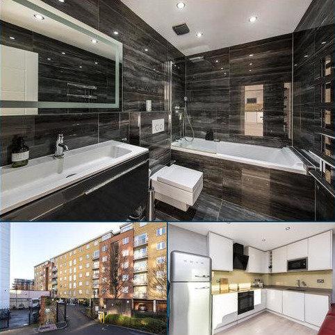 1 bedroom flat for sale - Regent Court, 1 North Bank, London, NW8