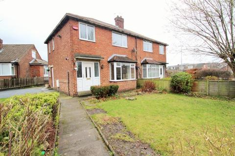 3 bedroom semi-detached house to rent - CHATSWORTH RISE, PUDSEY, LEEDS, LS28 8JY