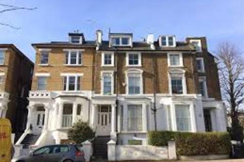 1 bedroom flat to rent - Crossfield Road, London NW3
