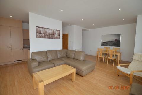 2 bedroom flat to rent - Castlebank Place, Glasgow Harbour, Glasgow, G11