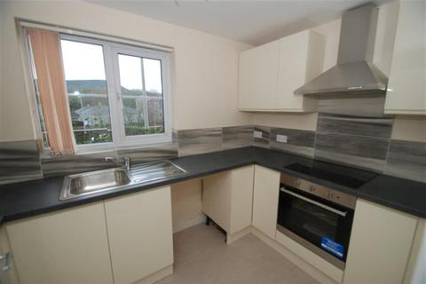 2 bedroom ground floor flat to rent - Three Counties Road, Mossley, Ashton-under-Lyne, OL5 9GA