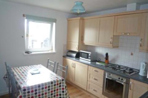 2 bedroom flat to rent - 42h Holland Street, Aberdeen, AB25 3UL