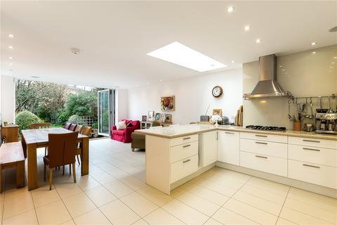 5 bedroom terraced house for sale - Erpingham Road, London, SW15